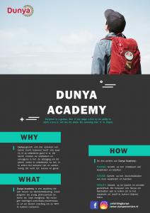 Dunya Academy_website