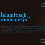 Flyer_Islamitisch kennisuurtje2